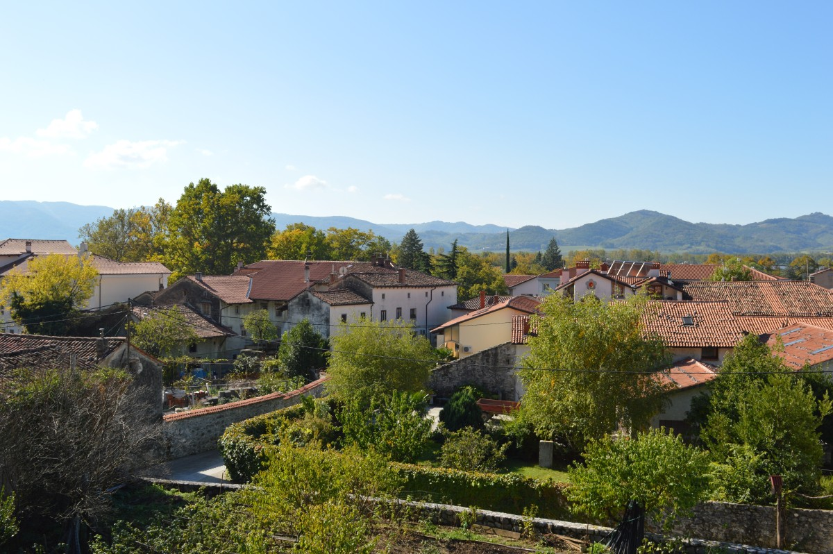 Vipava Town